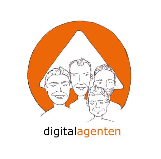 digitalagenten - GFs vor Logo